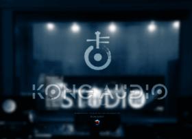 kongaudio.com
