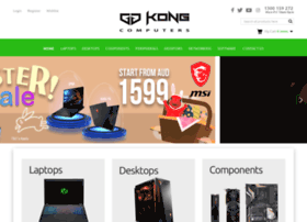 kongcomputers.com