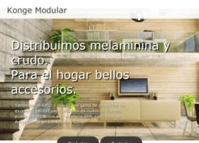 kongemodular.com
