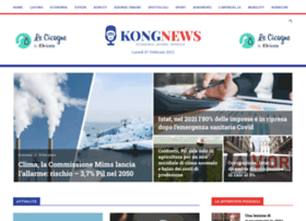kongnews.it