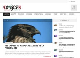 kongossa.fr