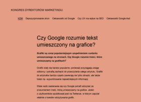 kongresdyrektorowmarketingu.pl
