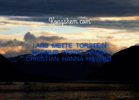 kongshem.com