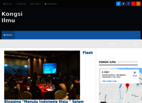 kongsiilmu.com