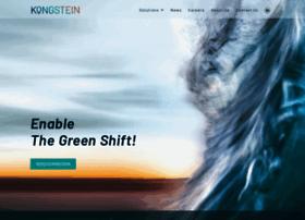 kongstein.com
