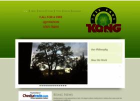 kongtrees.com
