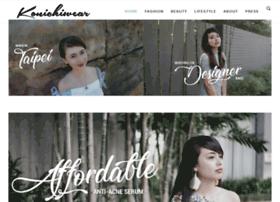 konichiwear.com