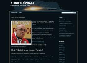 koniecswiata.info