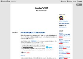 konifar.hatenablog.com