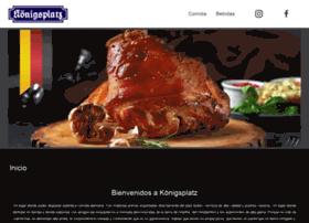 konigsplatz.com