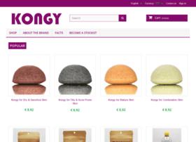 konjac-sponge.com