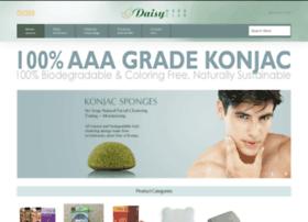 konjacplantsponge.com