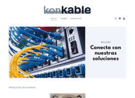 konkable.com