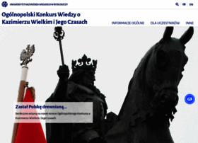 konkurs.ukw.edu.pl
