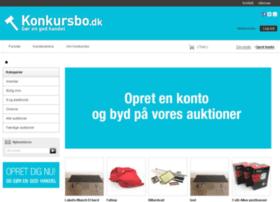 konkursbo.dk