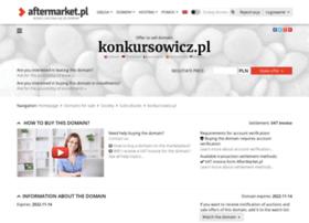 konkursowicz.pl