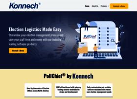 konnech.com