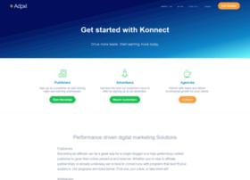 konnect.adpxl.com