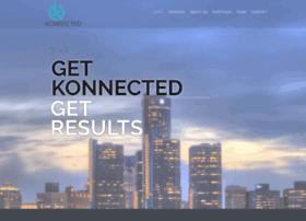 konnected.com