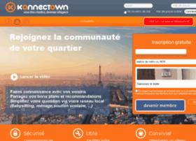 konnectown.com