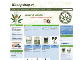 konopshop.cz