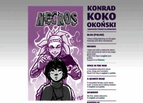 konradokonski.com
