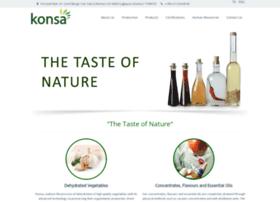 konsa.com