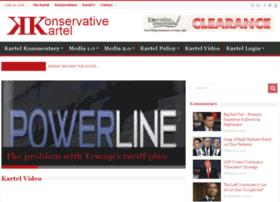 konservativekartel.com