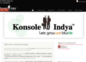 konsoleindya.com
