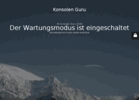 konsolen-guru.de