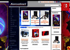 konsolinet.fi
