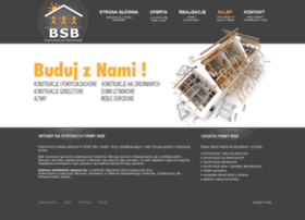 konstrukcjedrewniane.com.pl
