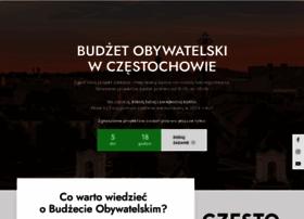 konsultacje.czestochowa.pl