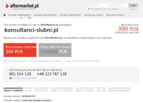 konsultanci-slubni.pl