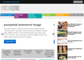 konsultankolesterol.com