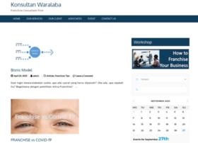 konsultanwaralaba.com