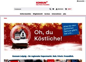 konsum-leipzig.de