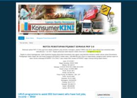 konsumerkini.net.my