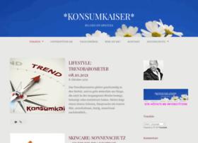 konsumkaiser.com