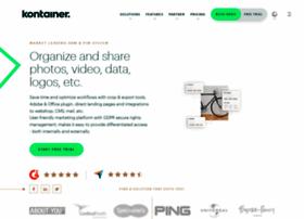 kontainer.com