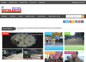 kontakbanten.com