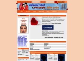 kontakjodohchinese.com