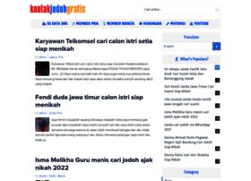 kontakjodohgratis.com