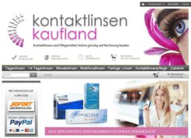 kontaktlinsen-kaufland.de