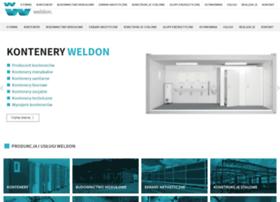 kontenery.weldon.pl