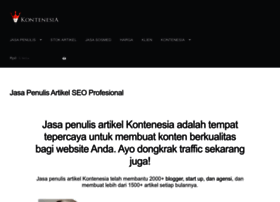 kontenesia.com
