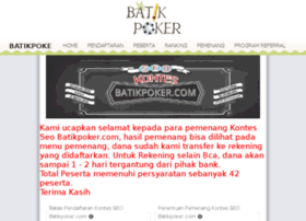 kontes-seo-batikpoker.com