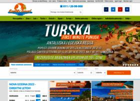 kontiki.rs