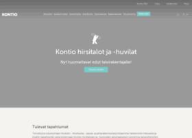 kontio.fi