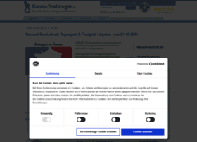 konto-testsieger.de
